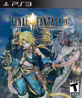 Final fantasy ix [u] rom / iso download for playstation (psx.