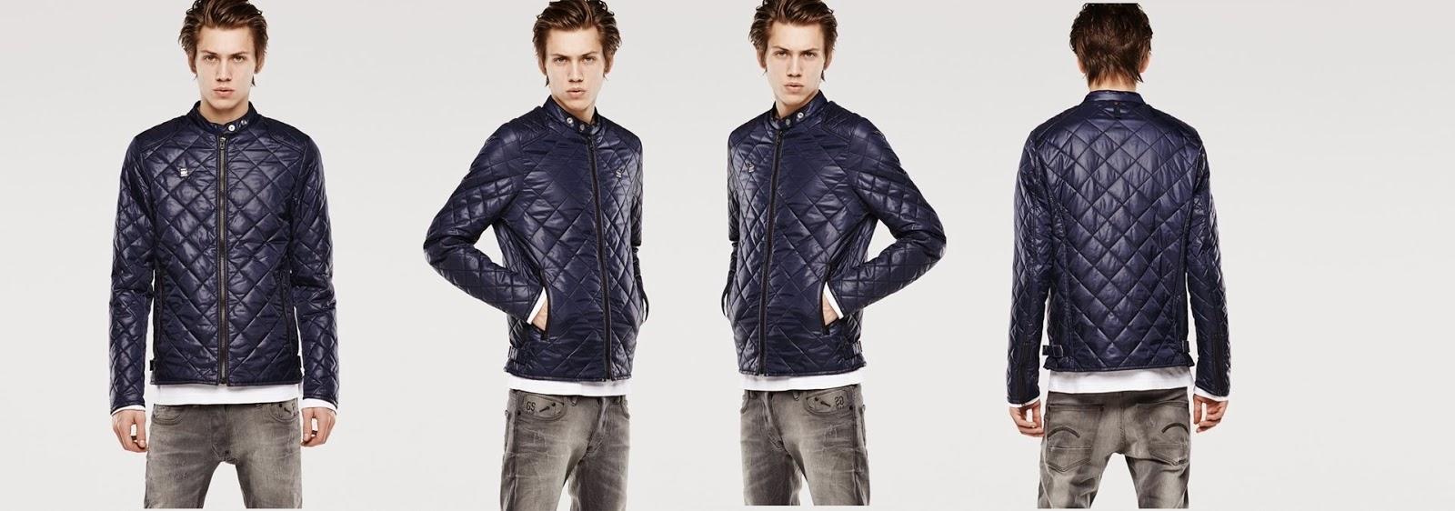 d670fe9689eb Fashion Trend ! Most Wanted Jacket In Spring News Men´s Jacket - Här Finner  Du Jackan som alla vill Ha