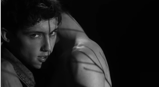 "Troye Sivan Premieres ""Heaven"" Video"