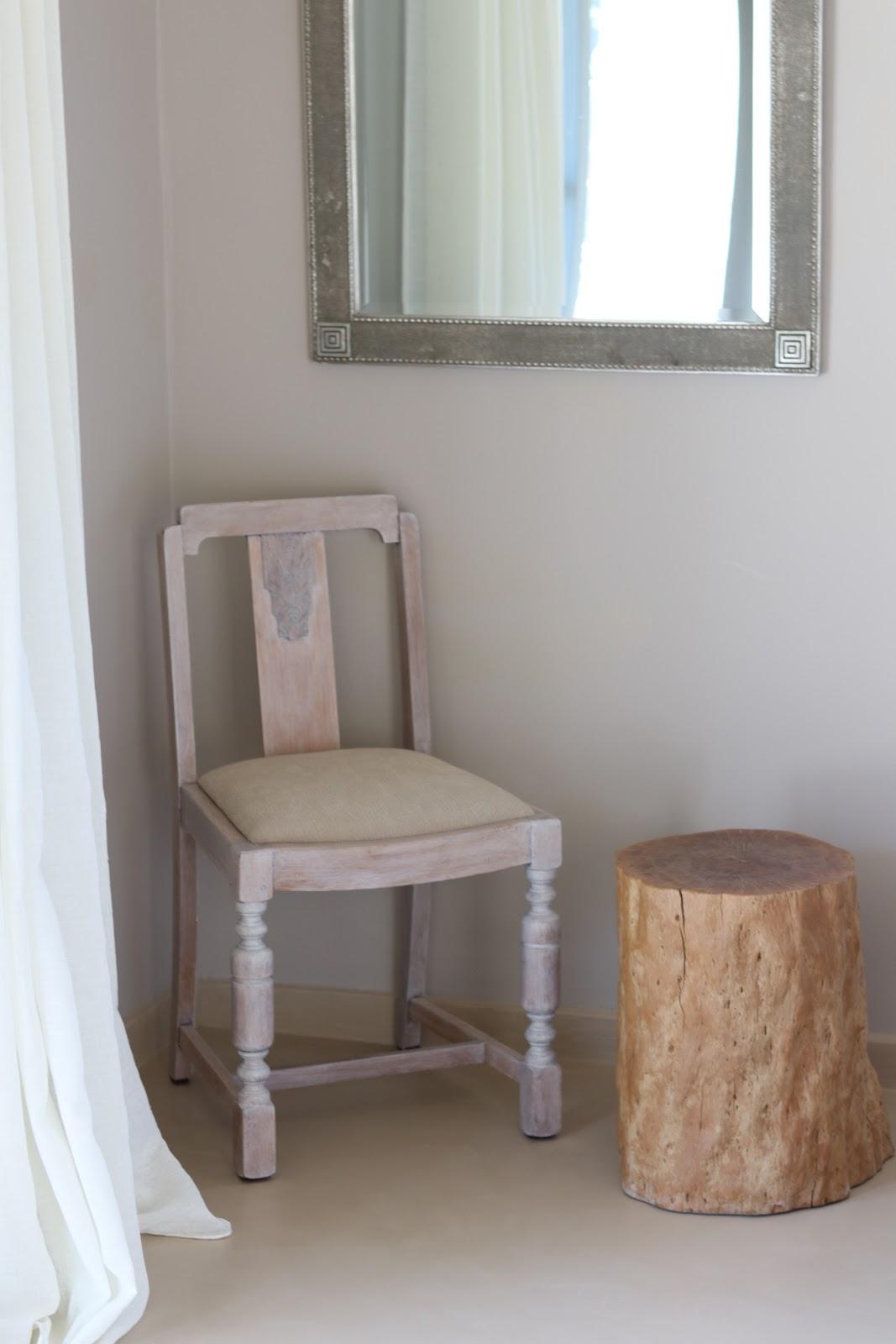 chair in penthouse room, F Zeen Resort, Unique Villas, Kefalonia