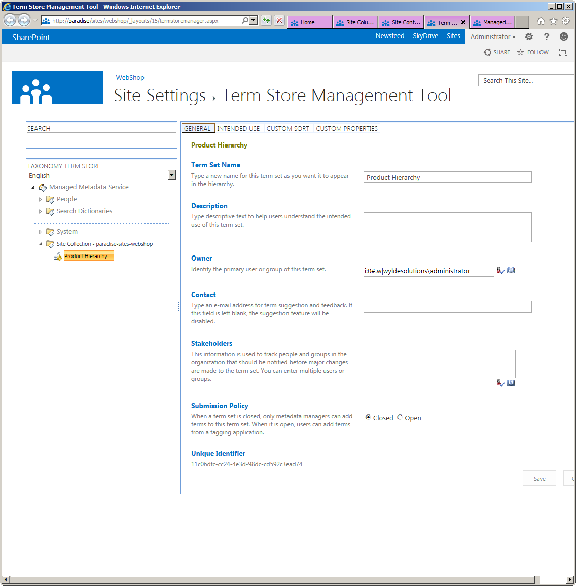 list template in sharepoint 2013 - sharepoint 2013 preview product catalog site template
