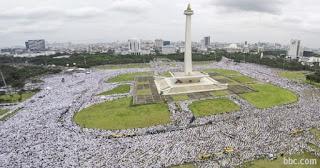 Kompak! NU dan Muhammadiyah Tetapkan 1 Ramadhan Jatuh Pada Sabtu, 27 Mei