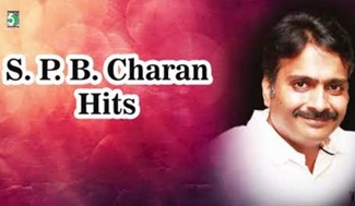 S.P.B Charan Super Hit Famous Audio Jukebox