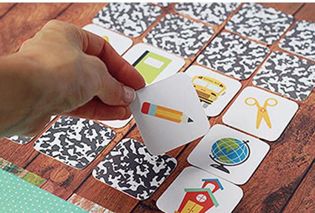 Jogos de memoria ajudam na criatividade - Calitta Blog
