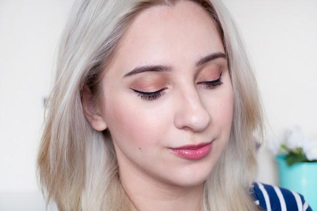 thebalm «Hot Mama» makeup