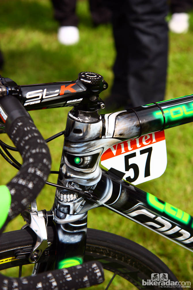 65a85bc9175 peter sagan´s cannondale /sramXX1. Le Tour de France 2012.News Feed powered  by Skoda