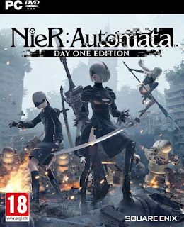 NieR Automata Day One Edition Full Repack (FitGirl)