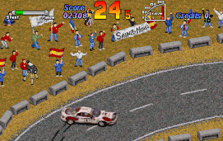 Recreativa World Rally Championship