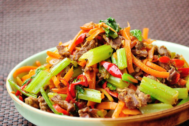 Resep Masakan Sayur Rumahan