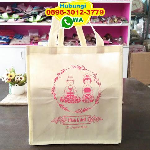 tas souvenir goodiebag 54648