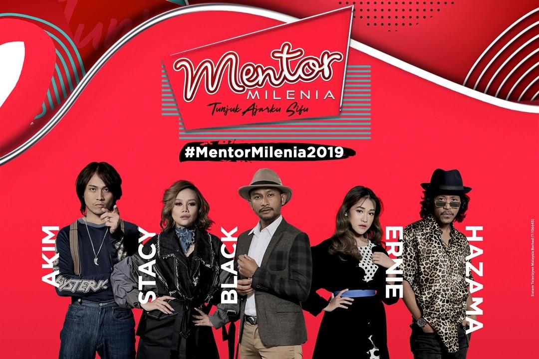 Mentor Milenia (2019)