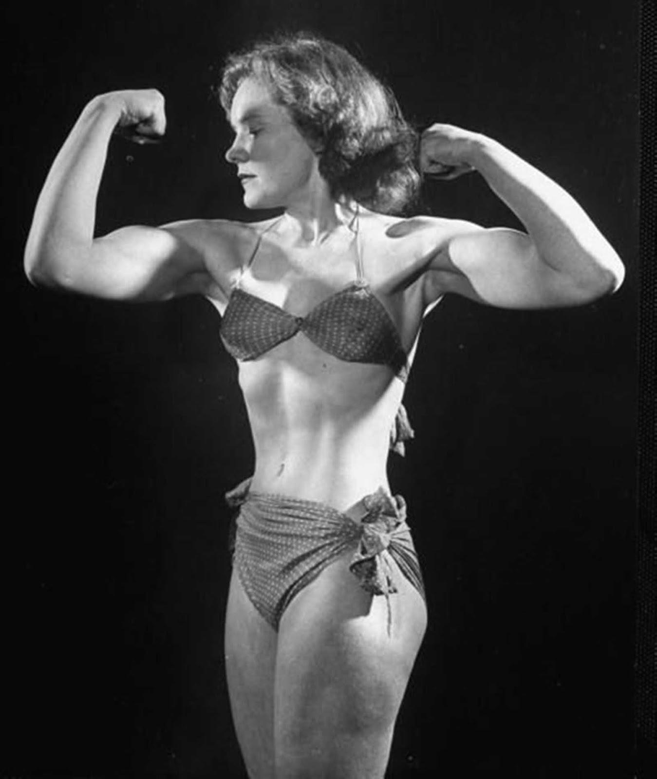 Joan Rhodes.
