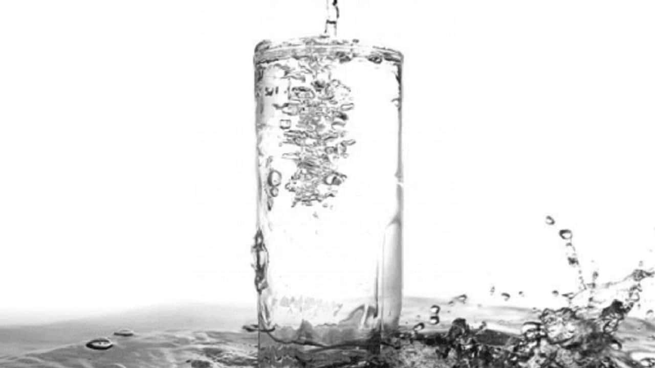 renungan jangan hanya menjadi gelas