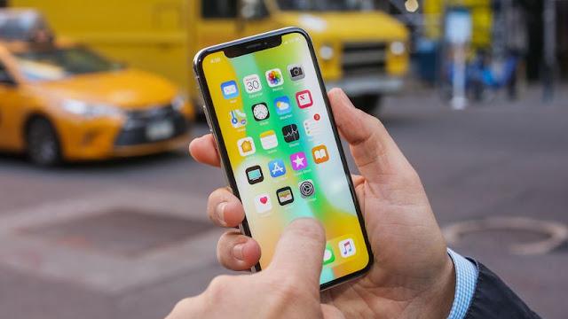الصين تقوم بحظر بيع العديد من هواتف آبل بسبب انتهاك براءات اختراع شركة كوالكوم