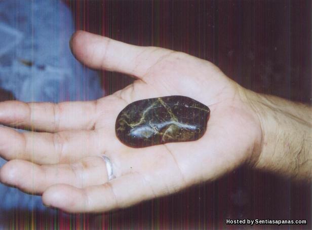 Batu UFO