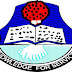 UNICAL 2016/2017 Supplementary Pre-Degree Admission Form Out