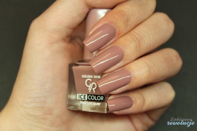 Golden Rose Ice Color - 120
