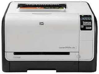 Image HP LaserJet Pro CP1525n Printer