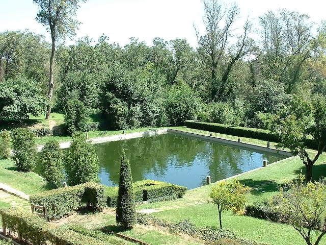 Viajar a Extremadura Yuste