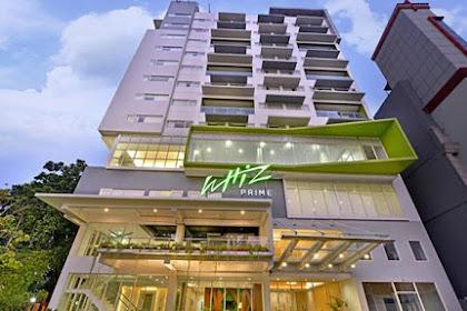 Lowongan kerja Whiz Prime Hotel Lampung