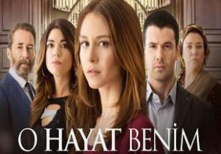 SINOPSIS Tentang Efsun dan Bahar ANTV Episode 1 - Terakhir