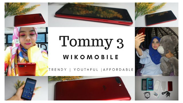 Tommy 3 dari Wikomobile