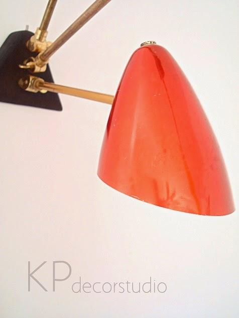 Comprar apliques vintage en valencia. Lámparas de calidad y diseño antiguo
