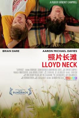 Lloyd neck, film