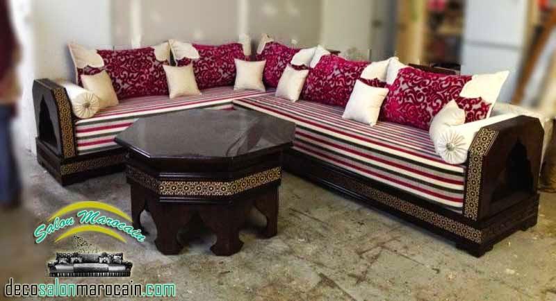 salon marocain pas cher au maroc salon marocain pas cher toulouse avec indogate vente salon. Black Bedroom Furniture Sets. Home Design Ideas