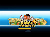 Diggy's Adventure MOD v1.2.46 (Unlimited Money) Terbaru Download