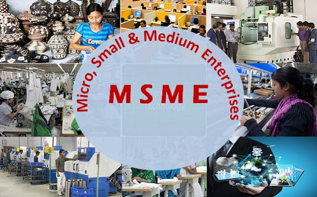 Micro, Small and Medium Enterprises