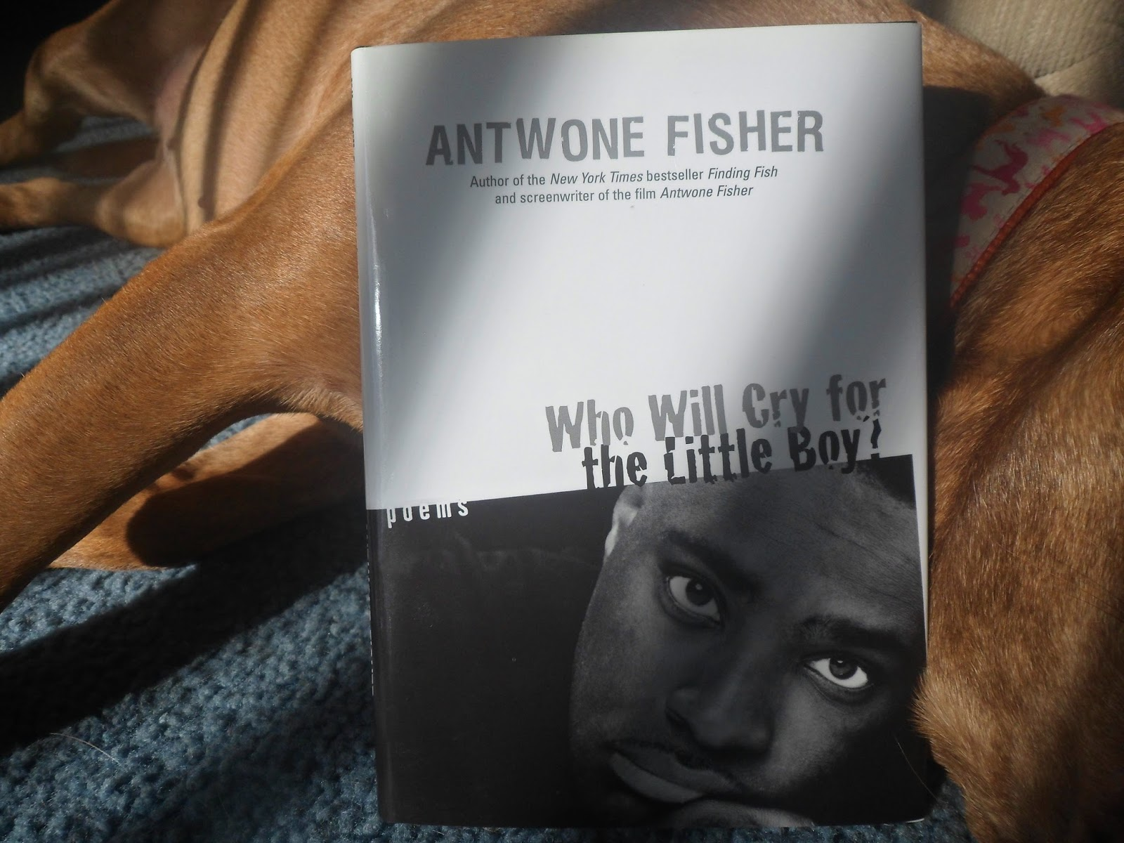 2016 a man many hats antwone fisher is best known for his autobiography finding fish and the film that it inspired antwone fisher which was helmed by