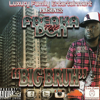Hip Hop Everything, Promo Vatican, Freaka The Don, Luxury Family Presents, Team Bigga Rankin, Okay!!!!,