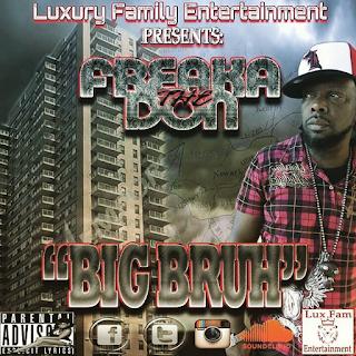Hip Hop Everything, Promo Vatican, Freaka The Don, Luxury Family Presents, Team Bigga Rankin, Okay!!!!,