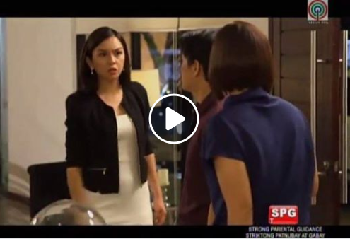 Kadenang Ginto May 14, 2019 Replay Today Episode Just Now Tv Hd