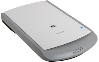 HP ScanJet G2410 Driver Download