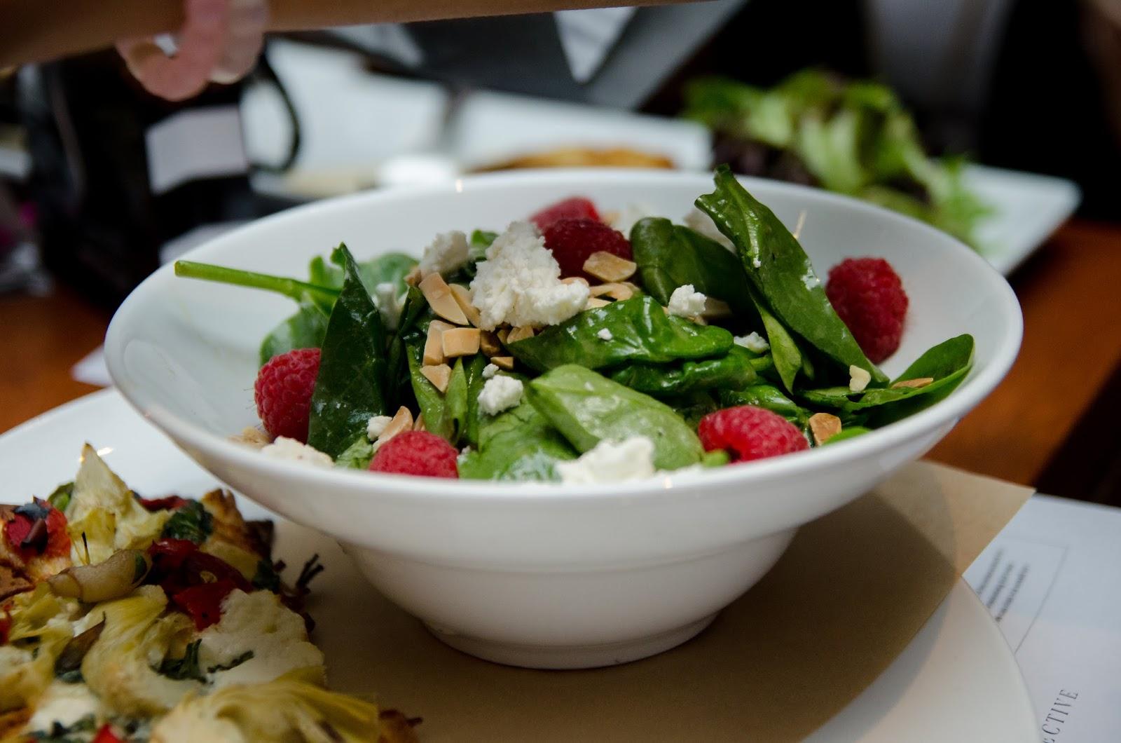 Studio 52 Salad
