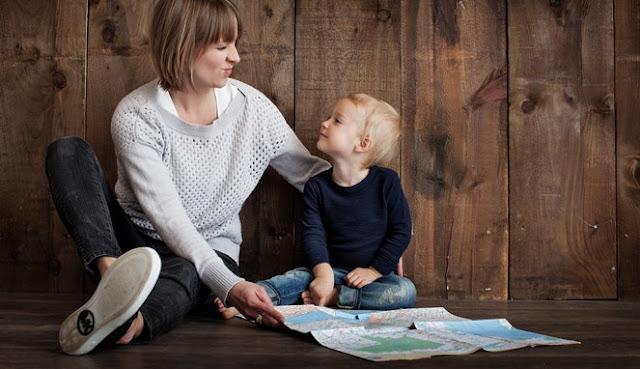 Jangan Upcakan 5 Kalimat ini Kepada Anak Jika Menginginkan Masa Depannya Baik