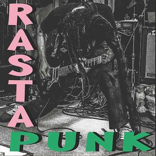 Nazireu Rupestre - Rastapunk (2018) - Rasta Reggae Sounds
