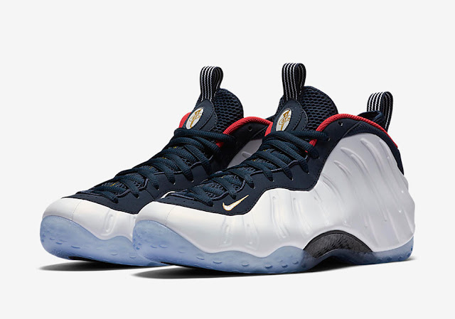 78ea86719e6 The Nike Air Foamposite One