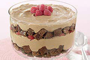 dessert with coffee, coffee trifle dessert, yummy coffee recipes, coffee love