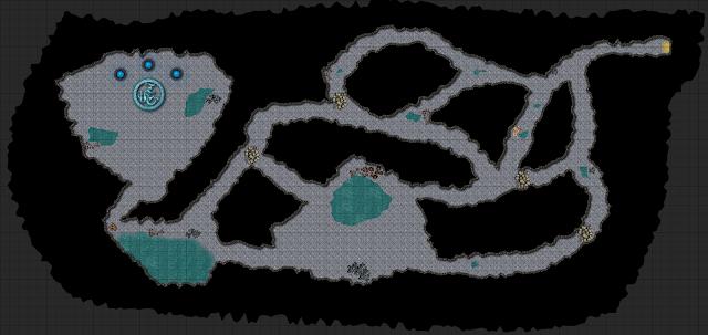 El Titiritero - Caverna del Titiritero