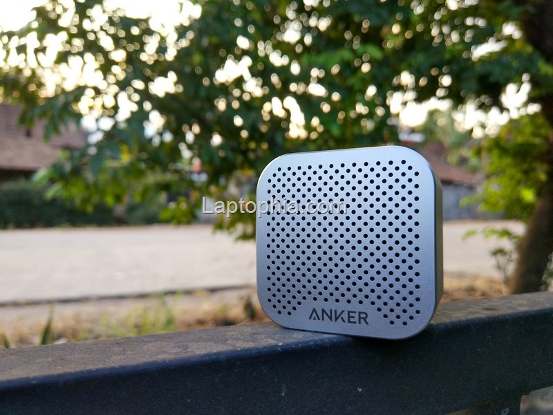 Anker SoundCore Nano Review
