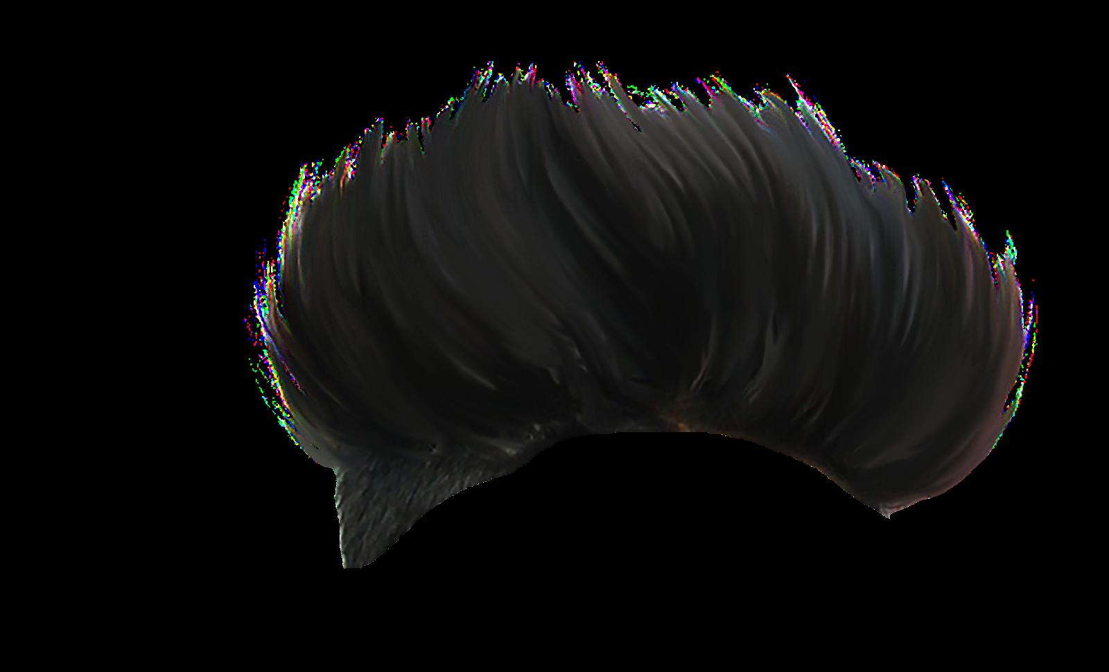 Hair Png Download All New Hair Png For Picsart Editing Sr