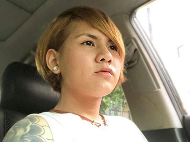 Evelyn Punya Jakun Menonjol, Mereka Teriak 'Lebih Baik dari Lucinta'