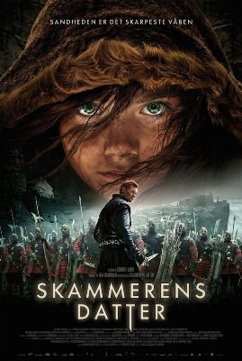 The Shamers Daughter - Skammerens datter (2015) ταινιες online seires xrysoi greek subs
