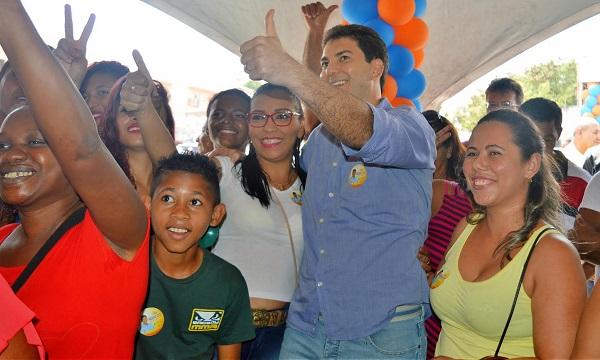 ELEIÇÕES SÃO LUÍS: IBOPE: Eduardo Braide 51%; Edivaldo Jr. 43%