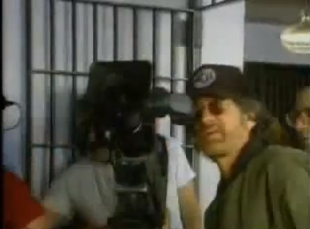 Who Remembers Steven Spielberg's Director's Chair?