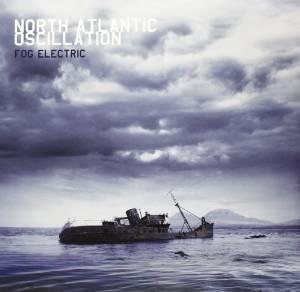 North Atlantic Oscillation - Fog electric (2012)