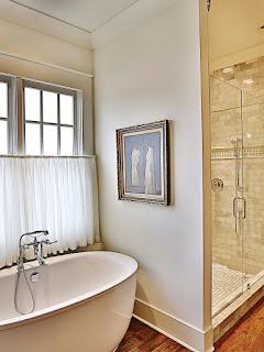 แบบบ้าน 2 ชั้น ห้องอาบน้ำ